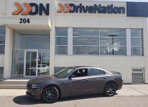 2017 Dodge Charger R/T APPEARANCE PACKAGE