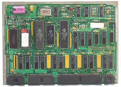 Gilbarco T15841-g3 Advantage Pump Controller Board