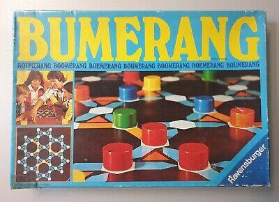 Bumerang, Boumerang, Brettspiel für 2 - 5 Personen, 10 - 99