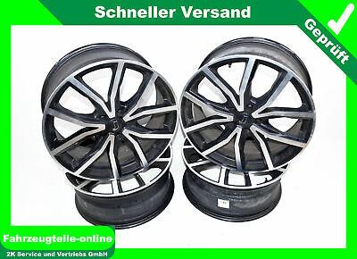 Alufelgen R.O.D. 19 Zoll 8J X19 H2 ET48 LK 5x112 4mal VW Golf VI 5K1 KBA48784 online kaufen