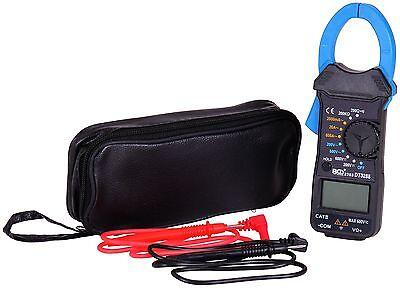 Digital Zangen Multimeter AC DC Zangenmessgerät Stromzange Zangenamperemeter BGS online kaufen