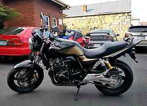 2013 Honda CB400 LAMS Hobart CBD Hobart City Preview