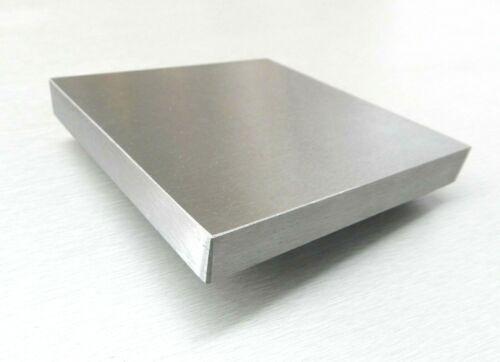 "Steel Bench Block Jewelers Steel Block Hard Metal Working Anvil 4"" x 4"""