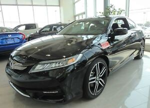 Honda Accord Coupe Touring I4 2 portes BM