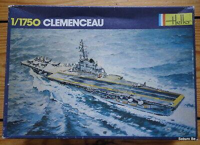 HELLER 1/1750  CLEMENCEAU 009