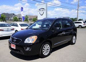 2012 Kia Rondo EX-V6 SUPER LOW MILEAGE | HEATED SEATS | POWER...