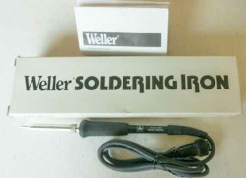Weller PES51 24V 50W ESD-safe Soldering Iron for WES51 / WESD5 Systems NEW
