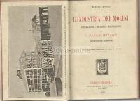 Ingegneria_tecnica_industria_molini_macinazione_impianti_frumento_grano_collegno -  - ebay.it