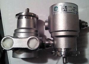 POMPA-PALETTE-FLUID-O-TECH-300-lt-pump-testa-tete-de-pompe-no-procon-rotoflow