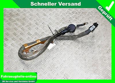 Mercedes E Klasse 211 Battery Lead Cable Loom 2711540085