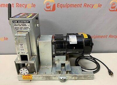 Arpi Comc Power Wire Stripper Automatic Copper Cutter Scrap Machine