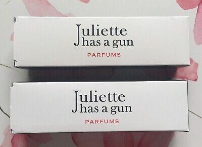 Juliette Has A Gun, Not a Perfume EDP Spray - 5ml x 2 (10ml)
