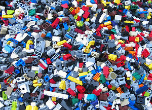 1000-Small-Lego-Pieces-FROM-HUGE-LOT-Tiny-Bricks-Custom-Parts-CLEANED-SANITIZED