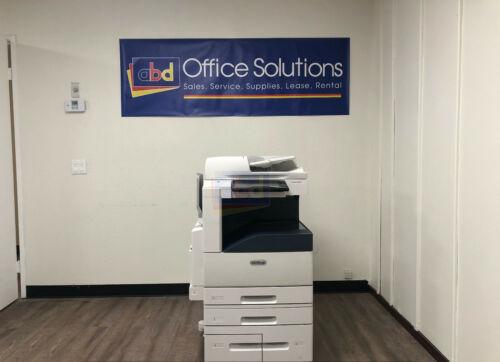 Xerox Altalink C8035 A3 Color Laser Copier Printer Scanner Mfp 35ppm C8045 C8055