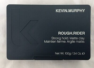 KEVIN MURPHY ROUGH.RIDER Strong hold matte Clay 100g
