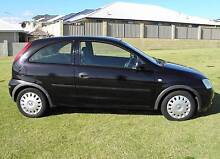2004 Holden Barina Only 102,000Kms Warranty Logbook Serviced Malaga Swan Area Preview