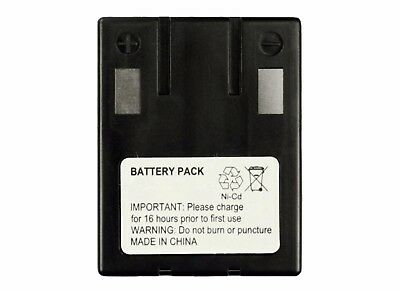 Best BP-T23 Replacement Rechargeable Long Life Battery for Sony Cordless (Best Batteries For Cordless Phones)