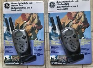 New Two-Way Radios