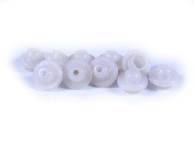 Cap Head Mpx- 9095 Nose Cones For Mpx90 10pcs Cap Heads Metaza Mpx 90-95