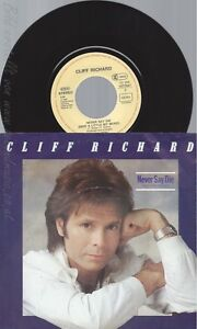 Cliff Richard - Never Say Die (Give A Little Bit More)