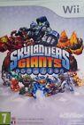 Skylanders: Giants Nintendo Wii U Video Games