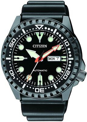 NEW Citizen Promaster Diver Men's Automatic Watch - NH8385-11E