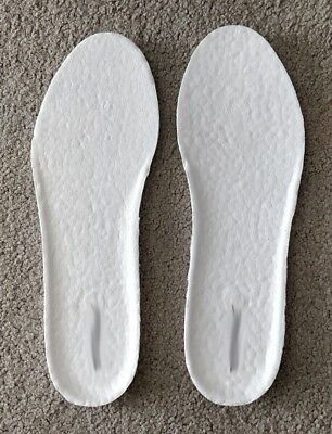 Boost Insoles WITH SOCK LINING Ultraboost Ultra 350 700 750 v2 Waverunner NMD