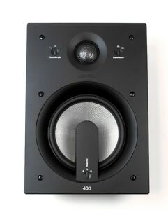 Jamo IW406FG Pair (Brand New) In-Wall Speaker