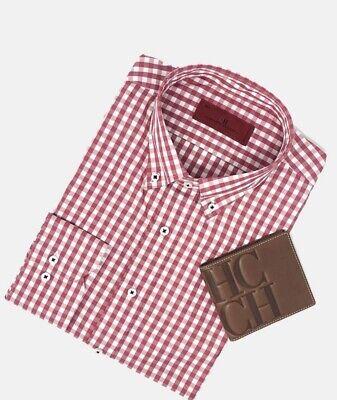 Camisas Carolina Herrera Hombre