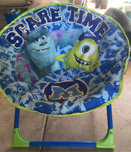 Kids chair Cleveland Redland Area Preview