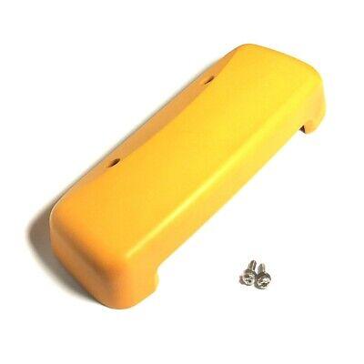 Fluke 192 192b 196 196b 196c 199 199b 199c 215c 225c Yellow Bottom Holster Cover