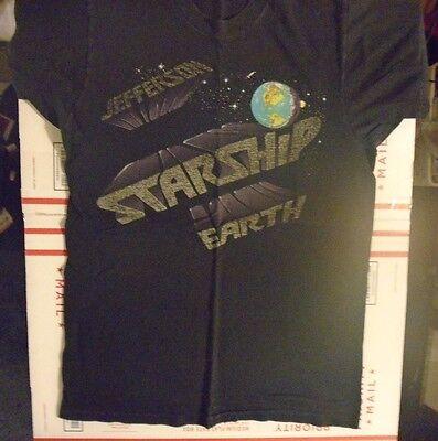 "Jefferson Starship ""Earth"" Tee Shirt"