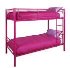 Metal Children's Bedroom Furniture