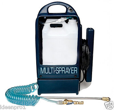 Sprayer Electric Multi Sprayer M2 Carpet Cleaning