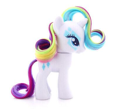 "My Little Pony ""RARITY"" (EquestrIa Girls Rainbow Rocks 2014) 3"" G4 FIM"