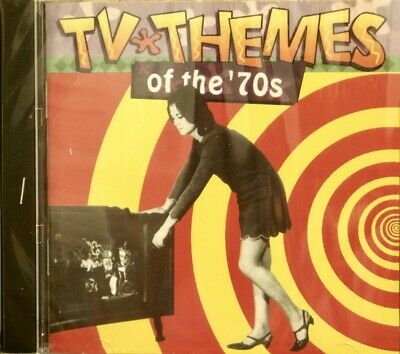 Themes Of The 70s (TV THEMES OF THE 70's - 20)
