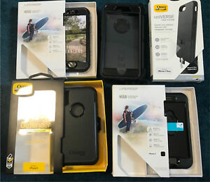 BRAND NEW OTTER BOX AND LIFE PROOF CASES FOR IPHONE