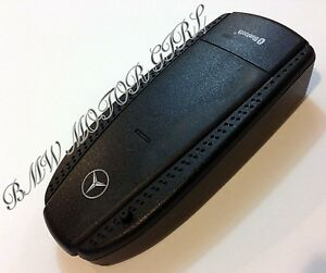 Mercedes bluetooth adapter sl s e cls gl ml r clk class for Bluetooth adapter for mercedes benz e350