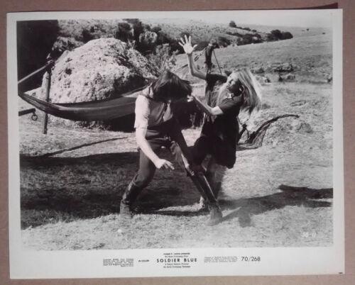 8x10 Photo~ SOLDIER BLUE ~1970 ~Candice Bergen ~Peter Strauss