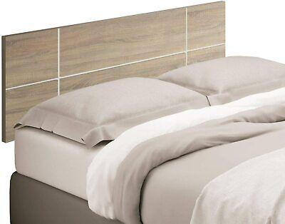 Cabecero cabezal camas 150 color cambrian de dormitorio cama matrimonio 160 cm