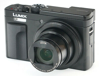 Panasonic LUMIX ZS80 20.3MP 30x Optical Zoom Point & Shoot Digital Camera