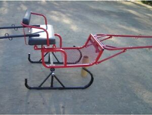 ISO Miniature Horse Harness and Cart