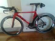 Felt Triathlon Bike with ZIPP wheels Hillarys Joondalup Area Preview