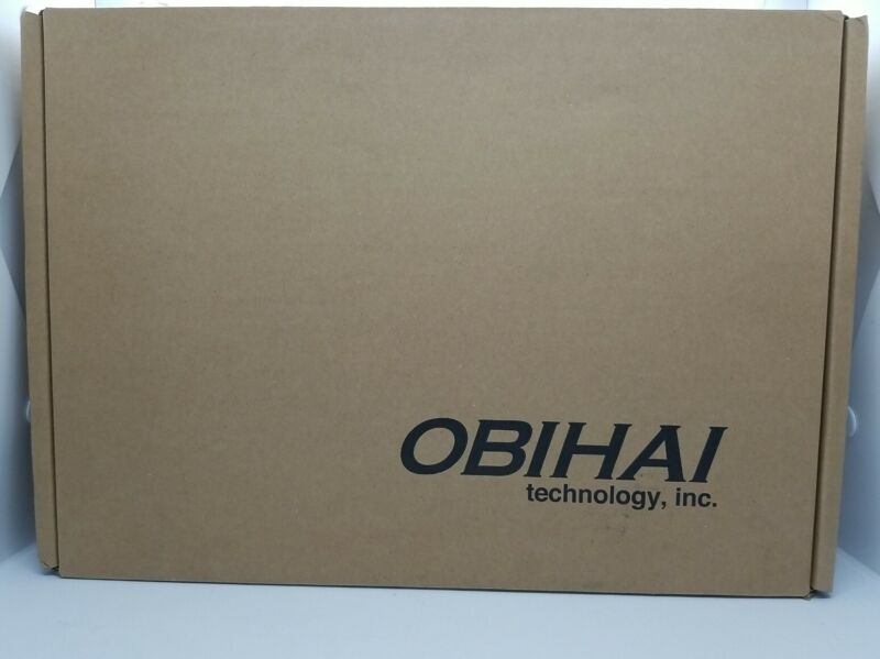 Obihai OBI1032 Manager IP Phone With Power Supply