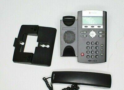 Pre Owned Polycom Soundpoint Ip321 Desk Phones
