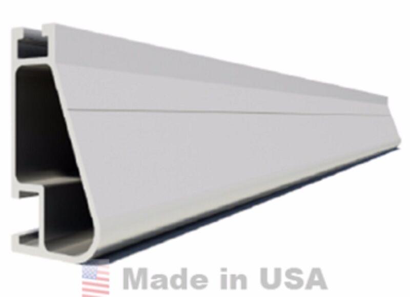 Ironridge, XR-100 Rail, 11 Foot Section, Clear