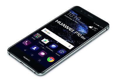 Huawei P10 Lite Black Single SIM 32GB / 4GB RAM Android Smartphone