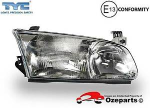 Toyota Camry 20 Series 1 97~99 RH Right Hand Head Light Front Lam Dandenong Greater Dandenong Preview