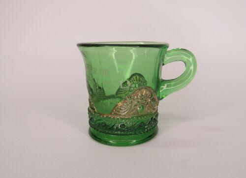 Antique Souvenir Cup from Sinai, South Dakota SD