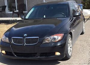 BMW 2006 330XI traction intégrale